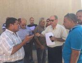 مياه دمياط: رفع درجة الاستعداد القصوى خلال أجازة عيد الأضحى المبارك