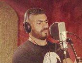 """خالد سليم ينتهى من تسجيل أغنيته الجديدة """"لسه كبير"""""""