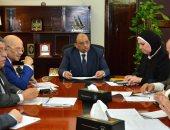 وزير التنمية المحلية: المشروعات الصغيرة ركيزة التنمية الاقتصادية بمصر