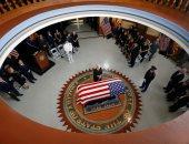 والدة جون ماكين البالغة من العمر 106 أعوام تحضر جنازته رغم مرضها