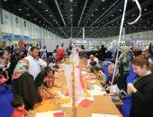 معرض أبو ظبى للكتاب 2019 يختار الهند ضيف شرف.. ويؤكد: لديها 16 ألف دار نشر