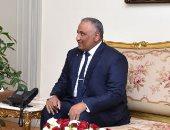 تعرف على السيرة الذاتية للواء شريف سيف الدين حسين رئيس هيئة الرقابة الجديد