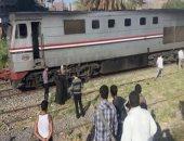 وزير النقل يأمر بتشكيل لجنة فنية للتحقيق فى حادث قطار شبين الكوم