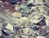 شكوى من انتشار القمامة وسوء الخدمات فى منطقة ترسا بالهرم