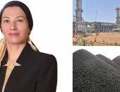 وزيرة البيئة تؤكد إنشاء 1500 وحدة بيوجاز فى مختلف المحافظات
