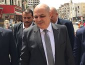 محافظ الغربية يقرر نقل نائب رئيس حى ثان المحلة بعد شكاوى المواطنين