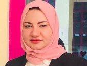 """""""فلسفة الفن الإسلامى"""" رسالة دكتوراه لباحثة بجامعة عين شمس"""