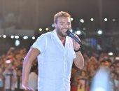 اليوم .. الفنان رامى صبرى يحي حفلا فنيا ضخما تنظمه جامعة عين شمس