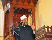 وزير الاوقاف يهنئ الرئيس السيسى بحلول العام الهجرى الجديد