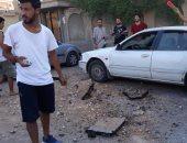 """""""الصحة الليبية"""" تعلن ارتفاع عدد ضحايا اشتباكات ميليشيا طرابلس إلى 38 قتيلا"""
