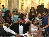"""بعد إلغاء زفافها.. ناهد السباعى ترفع شعار """"الأناناس هو الحل"""""""