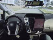 شاهد.. شركة روسية تجرب سيارات أجرة ذاتية القيادة