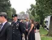 بدء توافد سياسيين أمريكيين على مراسم تأبين السيناتور جون ماكين