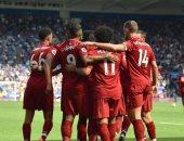 ماتيب يسجل ثاني أهداف ليفربول ضد ساوثهامبتون في الدقيقة 21.. فيديو