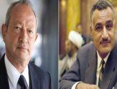"""ساويرس يهاجم جمال عبد الناصر مجددا: """"خرب البلد وكتم الحريات"""""""