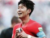 لاعب توتنهام يقود كوريا الجنوبية لذهب آسيا ويفلت من التجنيد