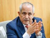 """وزير العمل الليبى فى حوار لـ""""اليوم السابع"""": مستعدون لاستقبال العمالة المصرية"""