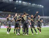 فيديو.. يوفنتوس يتعادل مع بارما 1/1 فى الشوط الأول بالدوري الإيطالي