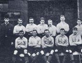 زى النهاردة من 126 سنة.. كيف احتفل ليفربول بأولى مبارياته فى البريميرليج؟