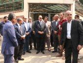 محافظ القاهرة: هناك مغالاه فى رفع الأسعار.. والعمل الميدانى هو الحل