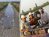 الفقر المائى يهدد استقرار العالم.. تقرير للبنك الدولى: الزراعة تحصل على 70% من المياه العذبة.. ووصول السكان لـ9 مليارات نسمة فى 2050 يرفع حدة التنافس على مصادرها.. ومطالب بإعادة توزيع المياه بين القطاعات