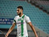 الاتحاد السكندري يوافق على إعارة مروان النجار لبتروجت حتى نهاية الموسم