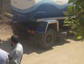 قارئ يشكو انقطاع مياه الشرب منذ 4 شهور عن عزبة الوكيل فى بنى سويف
