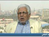 شاهد.. سياسى ليبيى: المجتمع الدولى يريد إنهاك ليبيا ولن يتدخل لتسوية سياسية