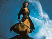 مسلسل جديد مقتبس من رواية السحر The Witchlands.. تعرف عليه