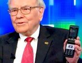 ثالث أغنى رحل فى العالم: سعر هاتف أيفون X أقل من قيمته