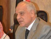 محافظ الجيزة: شهداء مصر فوق دماغنا.. والقيادة تبذل مجهودا من أجل الشباب