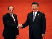 وكالة أنباء الصين تبرز التعاون الصينى المصرى وتؤكد نموذج للفوز المشترك