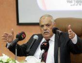 الفريق عبد المنعم التراس: نسعى لإنشاء مصنع لقطار المونوريل فى مصر