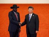 الصين تعلن إرسال 268 فردا من قوات حفظ السلام إلى جنوب السودان