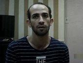 فيديو.. قاتل طفليه بميت سلسيل يصف نفسه بالمجرم.. ويطالب بحكم الإعدام