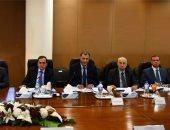 وزير البترول يترأس عموميتى جابكو والفرعونية.. وزيادة فى إنتاج الشركات