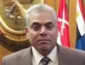 رئيس مدينة أشمون الجديد: سأسعى لحل جميع المشكلات وبابى مفتوح للجميع