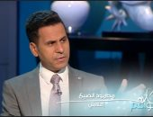 محمود الضبع: المجتمعات العربية غير مؤهلة لتدريس التربية الجنسية بالمدارس