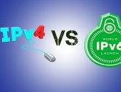 إيه الفرق .. أبرز الاختلافات بين بروتوكولى IPv4 وIPv6 ومن الأفضل بينهما