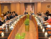 مجلس جامعة المنصورة يوافق على منح 11 من أعضاء هيئة التدريس لقب أستاذ