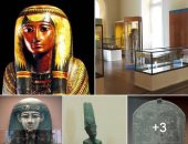 حصاد الثقافة.. آثار مصر فى حريق متحف البرازيل وضبط مشكاوتين مسروقتين من الرفاعى
