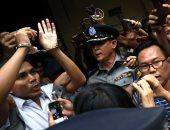 """الأمم المتحدة تدعو إلى الإفراج عن صحفيى """"رويترز"""" المحكوم عليهم فى بورما"""