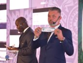مواعيد مباريات الأدوار النهائية لكأس الاتحاد الأفريقى الكونفدرالية
