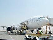 خطوط جنوب افريقيا وطيران الإمارات تتوسعان فى مشاركة الرمز