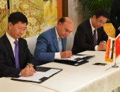 ننشر تفاصيل عقود المنطقة الاقتصادية الموقعة بالصين باستثمارات 1.1 مليار دولار