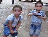فيديو.. قاتل طفليه بالدقهلية: بشرب ترامادول وحشيش وبانجو منذ 5 سنوات