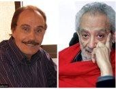 مهرجان القاهرة الدولى للمسرح التجريبى يكرم عزت العلايلى واسم ناجى شاكر