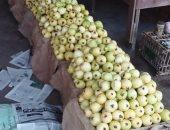 """صور.. """"الزراعة"""" تنظم حملات متابعة على محصول الجوافة لزيادة الإنتاج"""