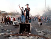 مقتل متظاهرين وجرح آخرين بمواجهات مع قوات الأمن العراقية فى محافظة البصرة