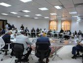 بعثة الأمم المتحدة للدعم بليبيا تبحث مع قادة الميليشيات وقف العنف بطرابلس